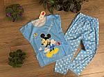 Дитяча піжама, одяг для сну 4-8 років, фото 5