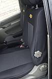 Авточехлы на Chevrolet Equinox 2009-2017 wagon, Шевроле Эквинокс, фото 5