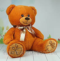 Мягкая игрушка медведь, плюшевый мишка, 60 см.