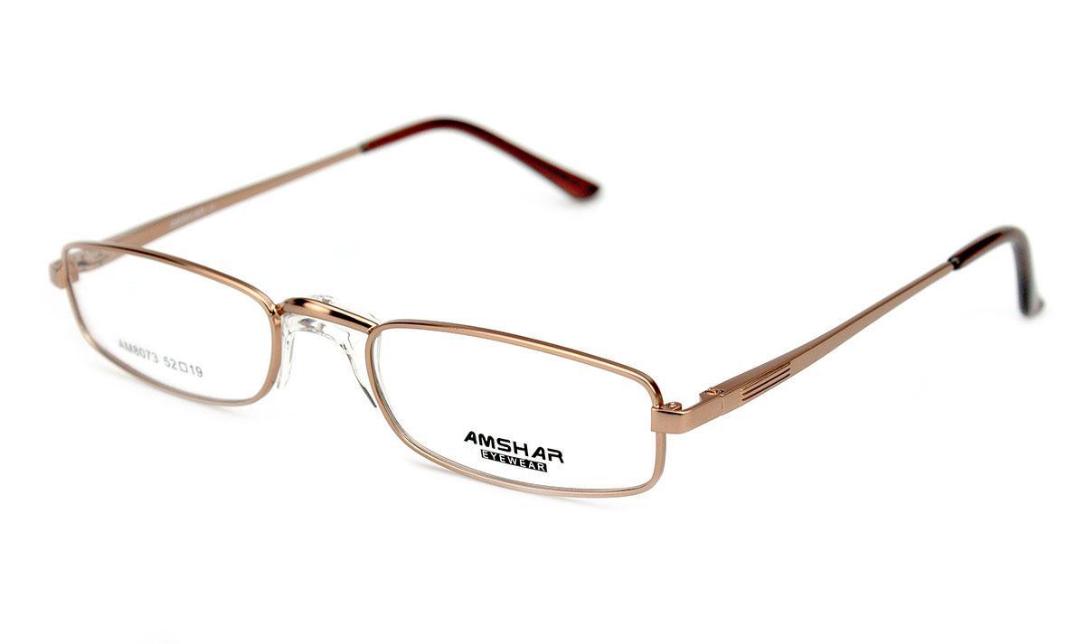 Оправи металеві Amshar AM8073-C4