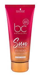 Шампунь після перебування на сонці SCHWARZKOPF BC Bonacure Sun Protect Hair&Body Bath 200 мл