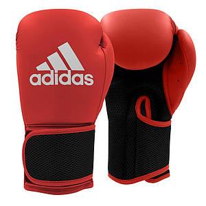 """Боксерські рукавички Adidas """"Hybrid 25"""" ADIH25"""