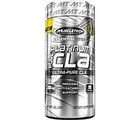 конъюгированная линолевая кислота Platinum Pure CLA (90 softgel)