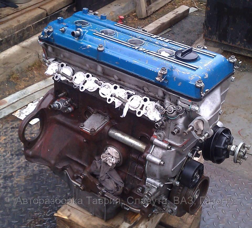 Электросхема газ 3110 змз 406 333