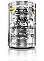 Глютамин Platinum 100% Glutamine (302 g)