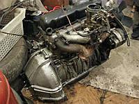 Двигатель в сборе ГАЗ 24 Волга мотор бу