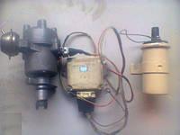 Зажигание бесконтактное ГАЗ Волга 2410 31029 3110 31105 3302 2705 комплект ЗМЗ 402 двигатель бу