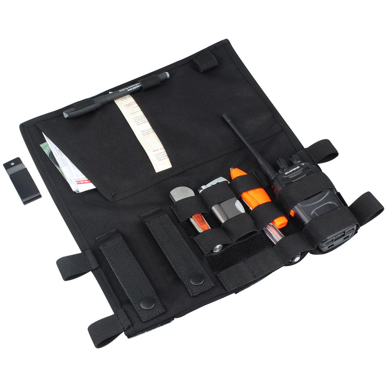 Автомобильные сумки-органайзеры
