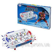 """Настольная игра """"Хоккей"""" Colorplast 1265"""