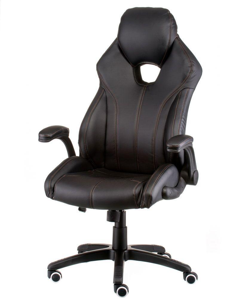 Кресло офисное Lеadеr черный от TM Special4You