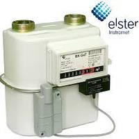 Газовый счётчик ELSTER ВК G-2.5 Мембранный