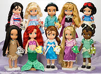 Куклы дисней аниматор (disney ...