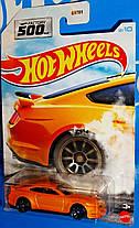 Базовая машинка Hot Wheels Ford Shelby GT350R