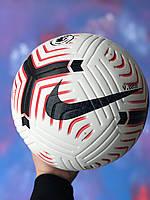 Футбольный мяч для игры в футбол спортивнвый игропвой Nike Flight найк флайт размер 5