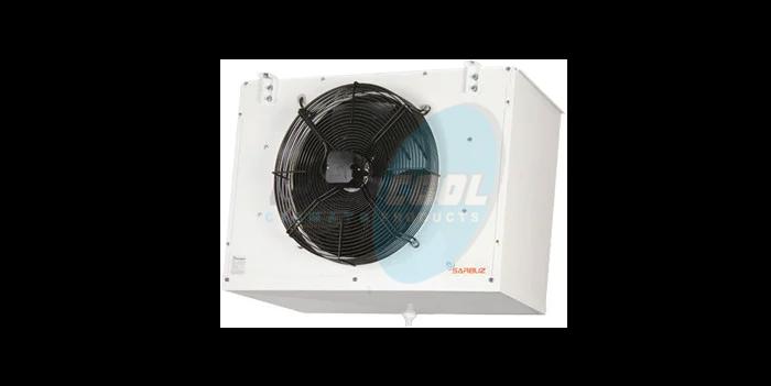 Повітроохолоджувач середньотемпературний SBL-62-125-GS-LT (воздухоохладитель)