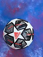 Футбольный мяч для игры в футбол спортивный игровой Футбольный мяч Adidas Champions Liga Final 2021