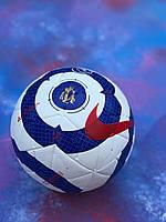 Футбольный мяч для игры в футбол спортивный игровой  Nike Premier League премьер Лига размер 5