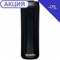 Термокружка Aladdin Insulated 0,47 л, чорна
