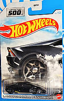 Базовая машинка Hot Wheels Lamborghini Huracan