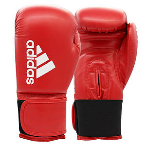 "Боксерські рукавички Adidas ""Hybrid 100"" ADIH100SMU"