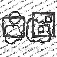 Набор прокладок КПП и реверс-редуктора ДТ-75 СМД-18, картон