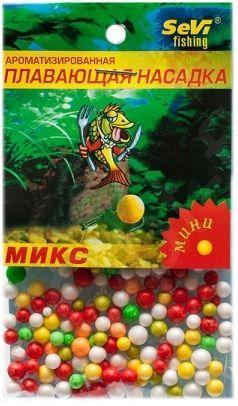 Плаваюча насадка міні Мікс