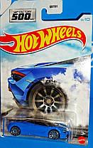 Базовая машинка Hot Wheels McLaren 720S