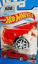 Базовая машинка Hot Wheels Ford Shelby GT500