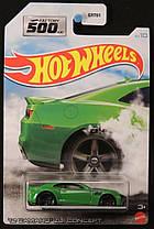 Базовая машинка Hot Wheels Camaro ZL1