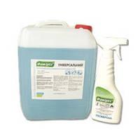 Фамидез Универсал - нейтральное средство для мытья и дезинфекции, 5 л