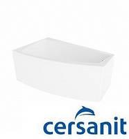 Ванна 150х90 см левая Cersanit LORENA акриловая асимметричная