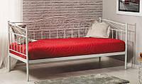 Кровать Birma 90x200 Белый