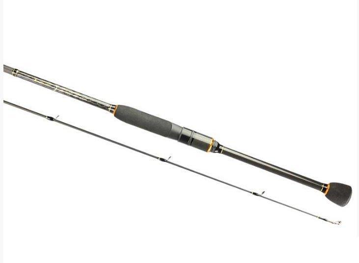 Спиннинг Golden Catch Vertais VRS-710LT 3-12г 2,39м