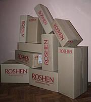 Картонная коробка Roshen Много размеров!