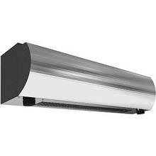 Электрические тепловые завесы для проемов высотой до 2,2 м - Серия 100, Серия 600