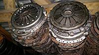 Корзина сцепления ГАЗ Волга 2410 31029 3110 31105 2705 Газель нажимной ЗМЗ 402 двигатель бу