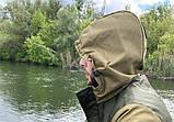 """Костюм для рыбалки и охоты Mavens """"Горка Хаки"""", камуфляж, размер 58 (014-0001), фото 3"""