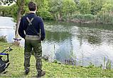 """Костюм для риболовлі та полювання Mavens """"Гірка Дарк"""", камуфляж, розмір 50 (014-0002), фото 3"""