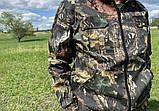 """Костюм для риболовлі та полювання Mavens """"Дуб Європейський"""", камуфляж, розмір 52 (014-0008)), фото 2"""