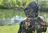 """Костюм для риболовлі та полювання Mavens """"Дуб Європейський"""", камуфляж, розмір 52 (014-0008)), фото 3"""