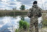 """Костюм для рыбалки и охоты Mavens """"Пиксель Лайт"""", камуфляж, размер 50 (014-0011), фото 2"""