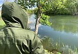 """Костюм для риболовлі та полювання Mavens """"Нефрит Хакі"""", камуфляж, розмір 52 (014-0012)), фото 3"""