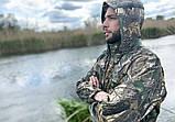 """Костюм для риболовлі та полювання Mavens """"Темний Дуб"""", камуфляж, розмір 52 (014-0013), фото 3"""