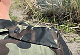 """Камуфляжный костюм Mavens """"Украина"""", для охоты и рыбалки, размер 48 (014-0015), фото 3"""