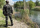 """Камуфляжный костюм Mavens """"Украина"""", для охоты и рыбалки, размер 64 (014-0016), фото 2"""