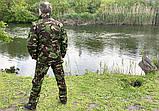 """Камуфляжный костюм Mavens """"Британия"""", для охоты и рыбалки, размер 46 (014-0021), фото 3"""