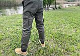 """Штаны защитные камуфляжные Mavens """"Карго Хаки"""", размер 56 (014-0023), фото 2"""