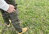 """Штаны защитные камуфляжные Mavens """"Карго Хаки"""", размер 56 (014-0023), фото 3"""