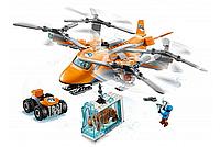 """Конструктор BELA CITIES 10994 """"Арктичний вертоліт"""" 289 деталей, фото 2"""