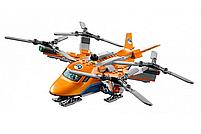 """Конструктор BELA CITIES 10994 """"Арктичний вертоліт"""" 289 деталей, фото 3"""
